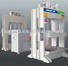 HF press machine