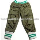 2012 newest children's pants