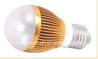 Led Grow Bulbs/E27 Led Bulb 5W-LRLB004