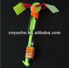 LED bulk plastic toys