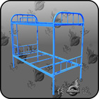 metal dunk bed