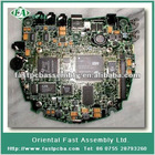 Industrial Control Embedded Board PCB Assembly