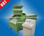 Professional coconut shell briquetting machine with high quality