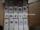 vending Temporary Tattoo Sticker Card
