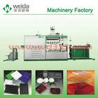 KS-76/122IIIA Automatic high speed vacuum forming machine