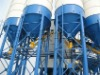 100T cement bulk silo on sale
