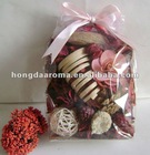 150g Cheap Decorative Dried Flowers In Opp Bag