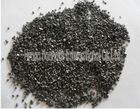 Black Silicon Carbide for Sandblasting and Abrasives Black silicon carbide 98.5% min
