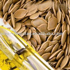 100% pure Pumpkin seed oil