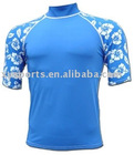 rash guard suit