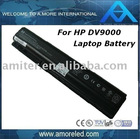 Laptop Battery HSTNN-IB34 for HP DV9000