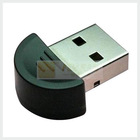 Mini USB Bluetooth Dongle V2.0 with LED Indicator