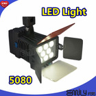 Digital Camera Led Lamp Camcorder