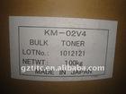 km02v4 original toner