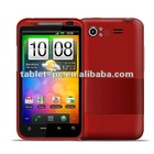 4.3 Inch Android Phone 3G WiFi GPS Android 2.3 MTK MT6573 650MHz