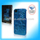 Protective Case for iphone in blue
