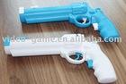 Pistole Revolver For Wii Gun