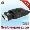 DVB-T Digital Satellite Receiver