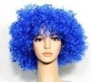 HOT SELLING STYLISH BLUE COSPLAY WIGS