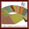 avarious colorful NCR paper roll,logo printed available