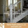 Big Flower Marble Stair