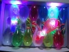 LED Light Up Maracas, LED Flashing Maracas, Flashing Maracas (HSLM-1)