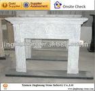 Stone fireplace 4