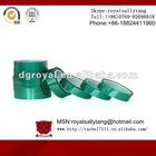 Green polyester silicone adhesive tape supplier