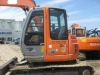 Hitachi excavator ZAXIS 75US