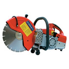 "12""/14"" Gas Powered Cut off Saw"