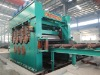 steel plate levelling machine
