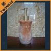 Honourable and graceful Stone Shampoo bottles