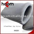 HA001rib cuff for sportswear
