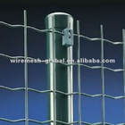 best quality coated Euro Fence factory