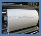 white non woven polyester mat for SBS APP bitumen membranes