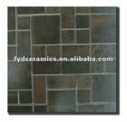 Ceramics tiles fashion mosic 300*300 with 10% W/A FYD8002