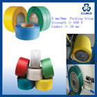 RECYLED PLASTICS PACKING STRAP