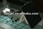 High Efficiency Portable Solar System