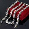 stainless steel necklace,novel design,new design,stg1099