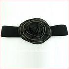 2011 Newest Elastic women sash belt accessoryTextiles