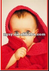 100% Cotton Bathrobe for Kids