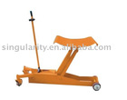 YJC-Q/H Ball warp beam lifting cart