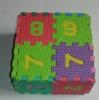 Eva puzzle mat