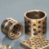 Mold and Tools Graphite Bronze Bushing