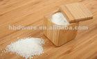 Bamboo spice box