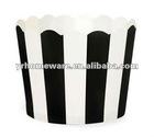 Heat Resistant Paper Baking Cup