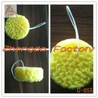Bath mesh sponge