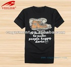 branded printing t-shirt