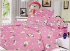 100%cotton 4pcs bedding set moda-b-065