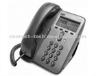 sip phone CP-7911G cisco network equipment